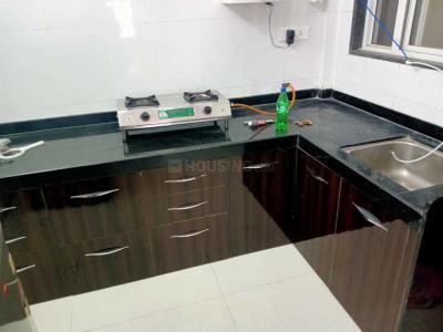 Kitchen Image of Digital PG in Hinjewadi