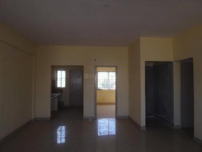 Gallery Cover Image of 1300 Sq.ft 3 BHK Apartment for rent in Chikkalasandra for 16000