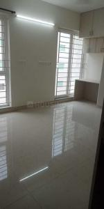 Gallery Cover Image of 1850 Sq.ft 3 BHK Apartment for rent in Anna Nagar West for 45000