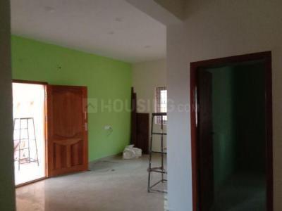 Gallery Cover Image of 897 Sq.ft 2 BHK Apartment for buy in Oyester Bliss Yard, Varadharajapuram for 4264080