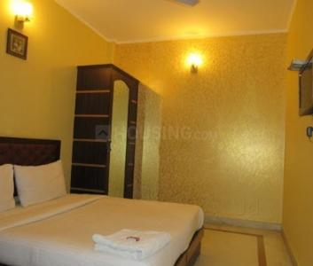 Bedroom Image of Traditional Inn PG in Ashok Vihar