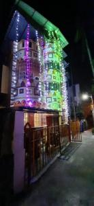 Gallery Cover Image of 750 Sq.ft 2 BHK Independent House for rent in Garfa for 10000