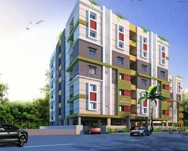 Gallery Cover Image of 1320 Sq.ft 3 BHK Apartment for buy in Dilsukh Nagar for 5900000