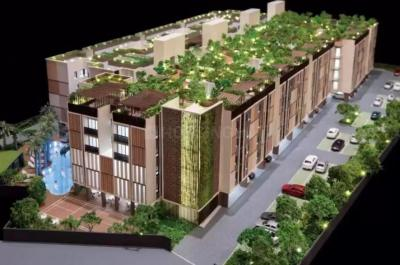 Gallery Cover Image of 642 Sq.ft 2 BHK Apartment for buy in Bommasandra for 3214000