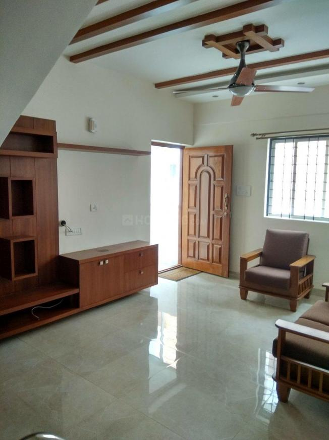 Living Room Image of 1982 Sq.ft 4 BHK Villa for buy in Electronic City for 8000000