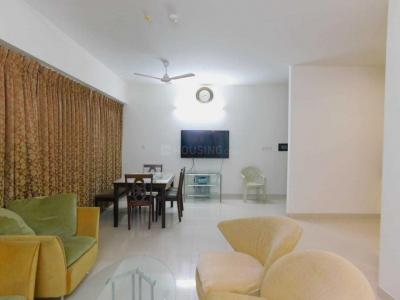 Gallery Cover Image of 2021 Sq.ft 3 BHK Apartment for rent in Hadapsar for 55000