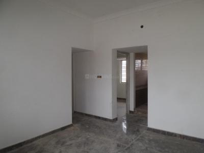 Gallery Cover Image of 400 Sq.ft 1 BHK Apartment for rent in Chandapura for 6500
