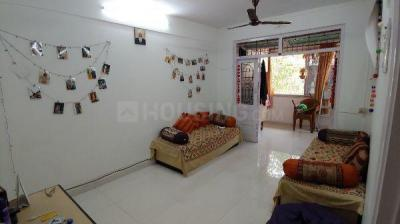 Gallery Cover Image of 650 Sq.ft 1 BHK Apartment for rent in Ghatkopar East for 28000