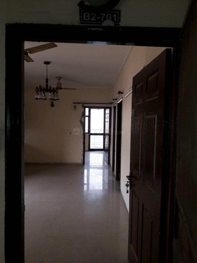 Main Entrance Image of 900 Sq.ft 2 BHK Apartment for rent in Surajpur for 10000