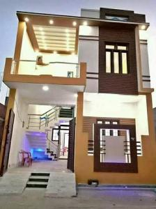 Gallery Cover Image of 1100 Sq.ft 3 BHK Villa for buy in Ponmar for 3906568