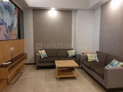 Gallery Cover Image of 720 Sq.ft 1 BHK Apartment for rent in Sector 83 for 20000