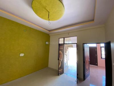 Gallery Cover Image of 1250 Sq.ft 3 BHK Independent House for buy in Jamna Puri for 3250000