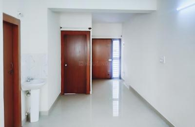 Gallery Cover Image of 1060 Sq.ft 2 BHK Apartment for rent in Nagarbhavi for 14500