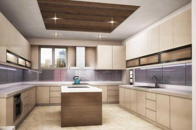 Gallery Cover Image of 2958 Sq.ft 4 BHK Apartment for buy in T Nagar for 52500000