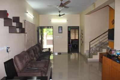 Gallery Cover Image of 1800 Sq.ft 3 BHK Villa for rent in Medavakkam for 20000
