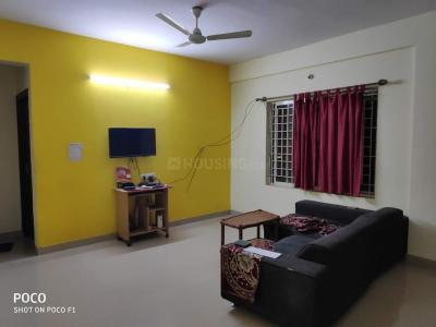 Gallery Cover Image of 1800 Sq.ft 3 BHK Apartment for rent in Kasavanahalli for 14500