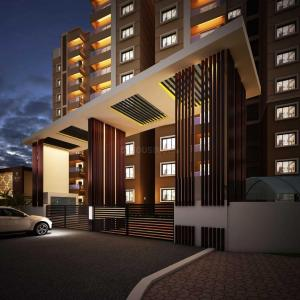 Gallery Cover Image of 1307 Sq.ft 2 BHK Apartment for buy in Khandagiri for 5620100