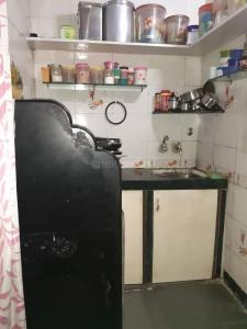 Gallery Cover Image of 350 Sq.ft 1 RK Independent House for buy in Bhandup West for 2850000
