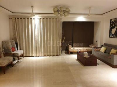 Gallery Cover Image of 2250 Sq.ft 4 BHK Apartment for buy in Jogeshwari East for 47500000