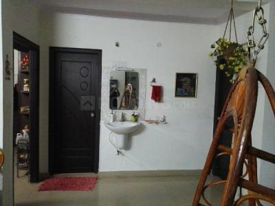 Gallery Cover Image of 1500 Sq.ft 3 BHK Apartment for rent in Cherlapalli for 16000