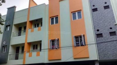 Gallery Cover Image of 968 Sq.ft 2 BHK Apartment for buy in Mogappair East for 7800000