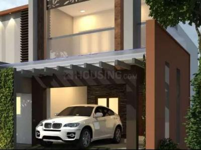 Gallery Cover Image of 1600 Sq.ft 3 BHK Villa for buy in Kalmandapam for 6500000