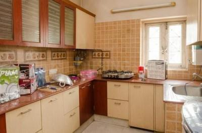 Kitchen Image of Garg Nest Delhi in Safdarjung Development Area