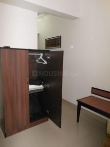 Gallery Cover Image of 507 Sq.ft 1 RK Apartment for buy in SFS Temple Terrace, Chakkamukku for 3000000