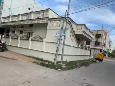 Gallery Cover Image of 1700 Sq.ft 3 BHK Independent House for buy in Vanasthalipuram for 16000000