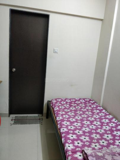 Bedroom Image of Pushkar in Pimple Saudagar