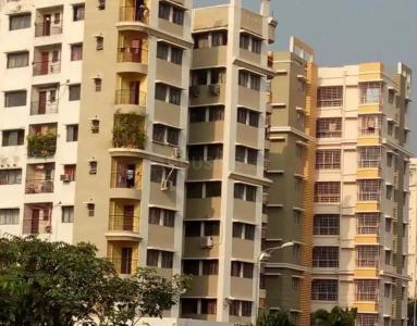 Gallery Cover Image of 1450 Sq.ft 3 BHK Apartment for buy in Ujjal Apartment, Belghoria for 6700000