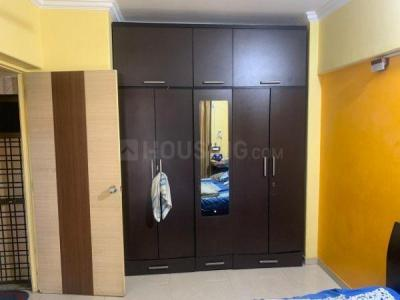 Gallery Cover Image of 630 Sq.ft 1 BHK Apartment for buy in Jasmina Ideal Enclave, Mira Road East for 5600000