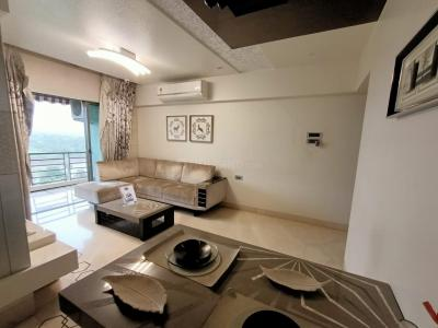 Gallery Cover Image of 1100 Sq.ft 2 BHK Apartment for buy in Regency Sarvam, Titwala for 4990000