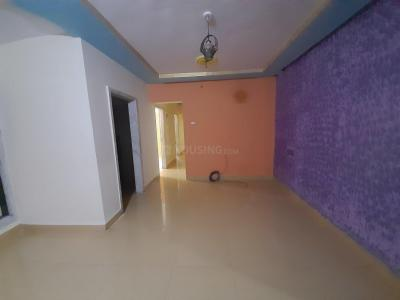 Gallery Cover Image of 1050 Sq.ft 3 BHK Apartment for buy in Rashmi Dhruvita Park, Vasai East for 4800000