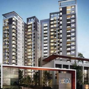 Gallery Cover Image of 951 Sq.ft 2 BHK Apartment for buy in Koyambedu for 8600000