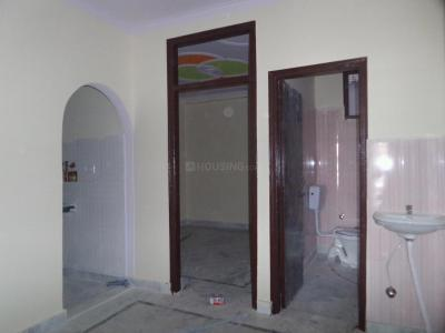 Gallery Cover Image of 400 Sq.ft 1 BHK Apartment for buy in New Ashok Nagar for 1900000