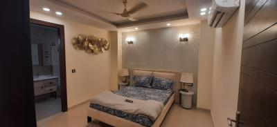 Gallery Cover Image of 6000 Sq.ft 6 BHK Villa for buy in Satya The Legend Villas, Sector 57 for 59500000