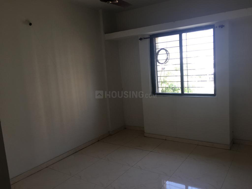 Bedroom Image of 1050 Sq.ft 2 BHK Apartment for rent in Tingre Nagar for 18000