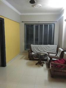 Gallery Cover Image of 450 Sq.ft 1 RK Apartment for buy in Hari Niwas, Taloje for 2500000