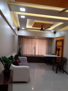 Gallery Cover Image of 1122 Sq.ft 2 BHK Apartment for buy in Kamothe for 6500000