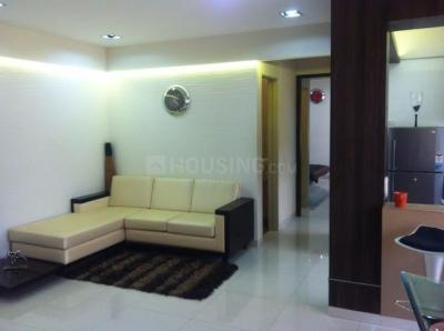 Gallery Cover Image of 1100 Sq.ft 2 BHK Apartment for buy in Shilottar Raichur for 9000000