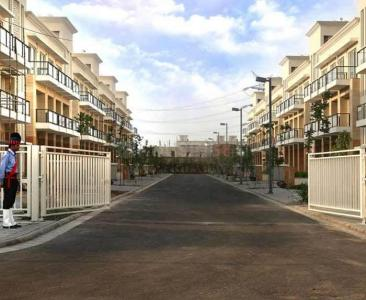 Gallery Cover Image of 1150 Sq.ft 3 BHK Independent Floor for rent in Sector 70A for 23000