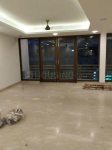 Gallery Cover Image of 4500 Sq.ft 4 BHK Independent Floor for rent in Greater Kailash I for 140000