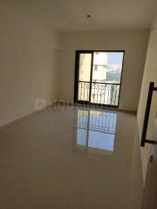 Gallery Cover Image of 675 Sq.ft 1 BHK Apartment for rent in Kanakia Sevens, Andheri East for 35000