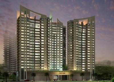 Gallery Cover Image of 710 Sq.ft 1 BHK Apartment for buy in Rizvi Cedar, Malad East for 9500000