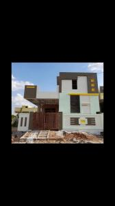 Gallery Cover Image of 1340 Sq.ft 2 BHK Independent House for buy in Vanasthalipuram for 8900000