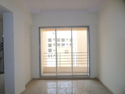 Gallery Cover Image of 645 Sq.ft 1 BHK Apartment for rent in Badlapur East for 5000