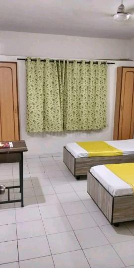 Bedroom Image of Bee Urban PG in Viman Nagar