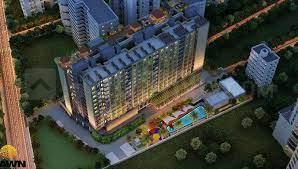 Gallery Cover Image of 689 Sq.ft 1 BHK Apartment for buy in Malpani Vivanta, Baner for 3654780