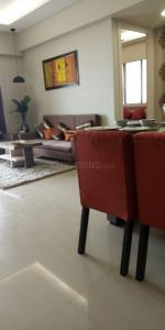Gallery Cover Image of 987 Sq.ft 3 BHK Apartment for buy in Fortune Heights, Barasat for 3500000